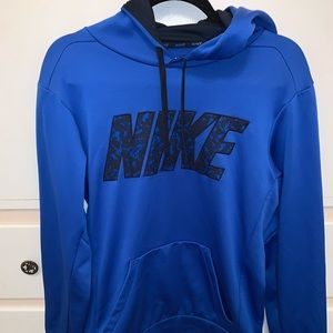 Nike Therma fit men's sweatshirt